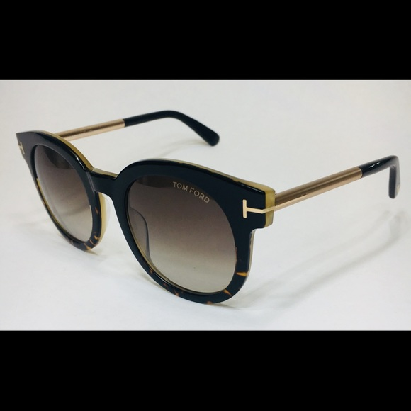 ce8115ae642e1 Tom Ford Accessories - Tom Ford Sunglasses Brand New 100% Authentic